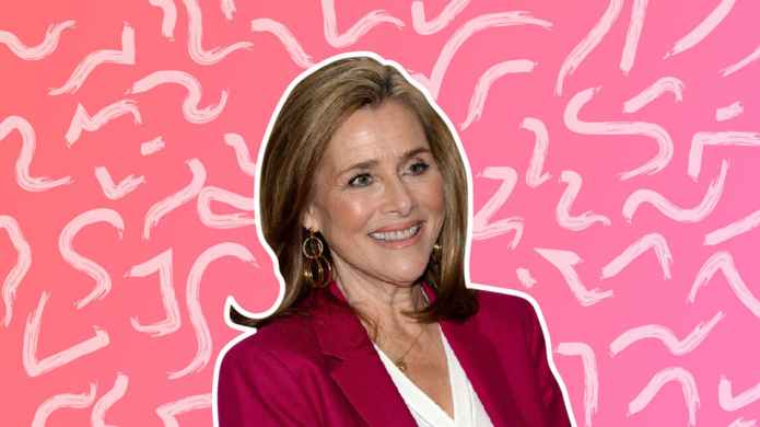 Meredith Vieira Knows All About the