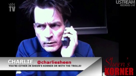 Sheen's Korner, episode 3