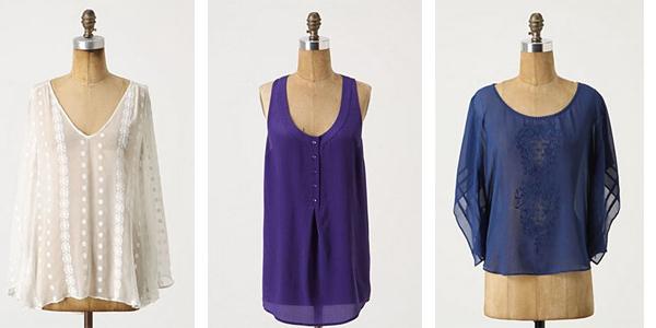sheer fashion trend, sheer fabric, fashion tips, blouses, sheer blouses