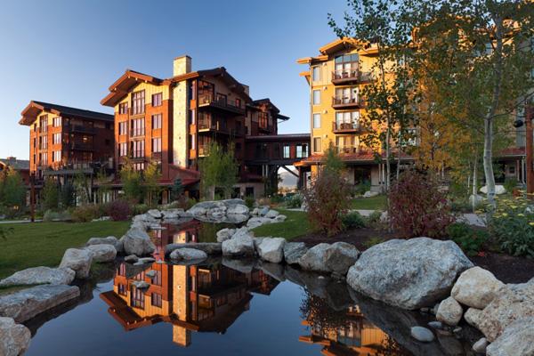 Outdoor adventure: Hotel Terra Jackson Hole