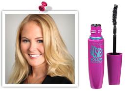 Lauren Swanson, Managing Editor -- Beauty tips