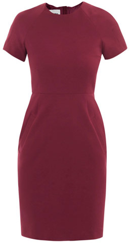 Acne Lucille Dress