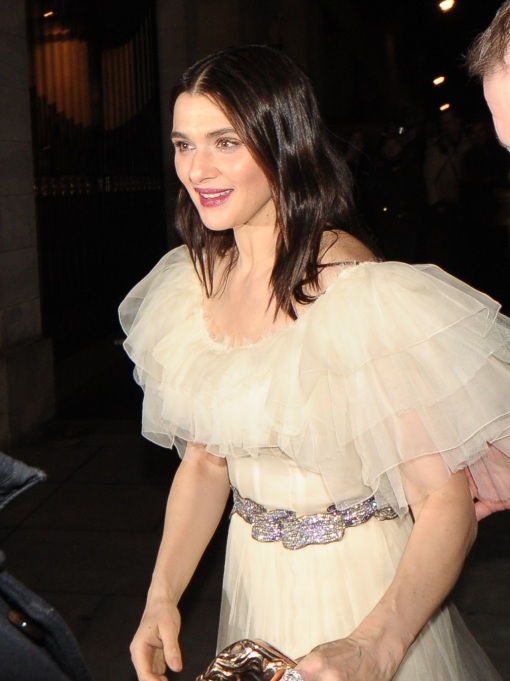 Rachel Weisz72nd British Academy Film Awards, After Party, Grosvenor House, London, UK - 10 Feb 2019