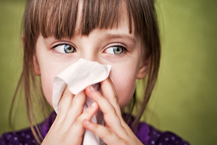 What to expect from allergy shots – SheKnows