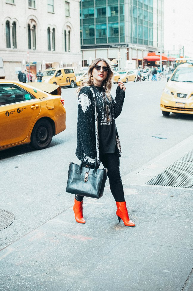 A Day in the Life of a Full-Time Fashion Blogger | SheKnows