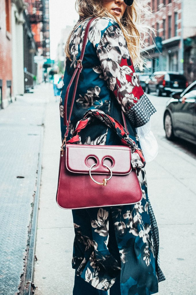 A Day in the Life of a Full-Time Fashion Blogger   SheKnows