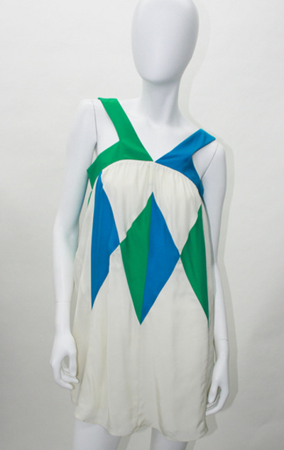 Christopher Deane Harlow Dress