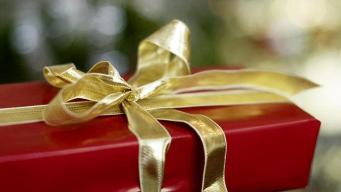 What a gifting Expert wants for