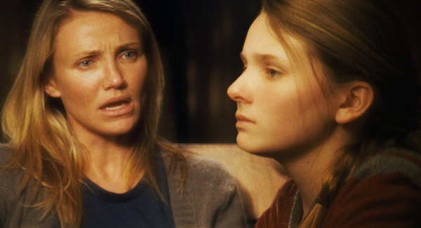 Cameron Diaz and Abigail Breslin in My Sister's Keeper: don't miss it!