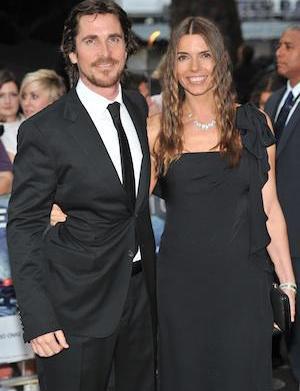 Christian Bale is a big softie