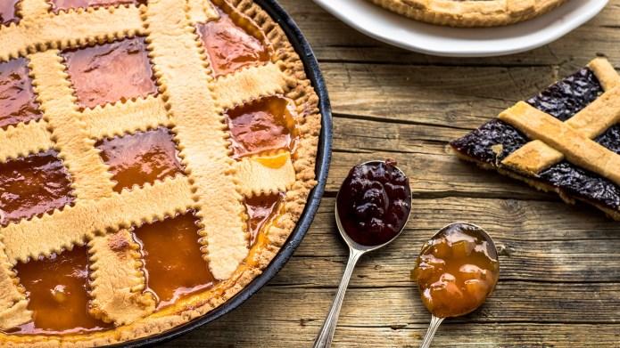 Baking tips that take your fruit