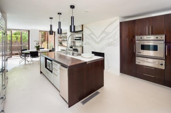 SJP kitchen