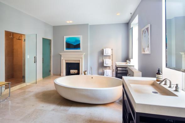 SJP bathroom