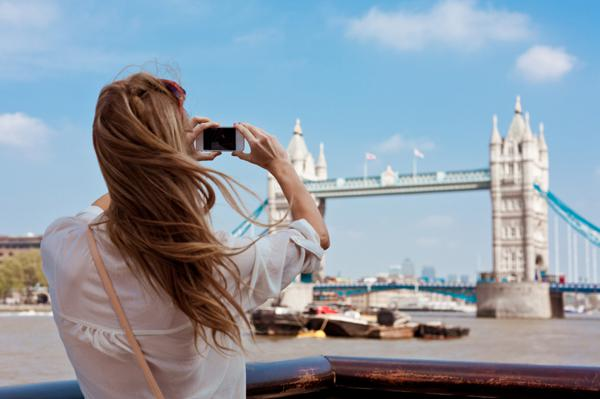 The top photography apps for travel