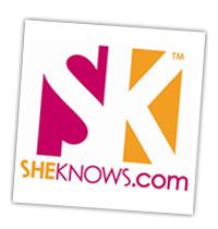 SheKnows logo