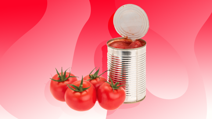 5 Easy Canned Tomato Recipes That