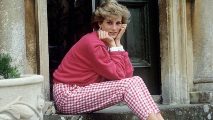 Elton John Remembers Princess Diana on