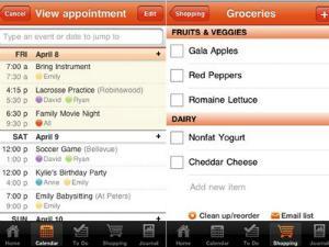 Best apps for moms of 2011