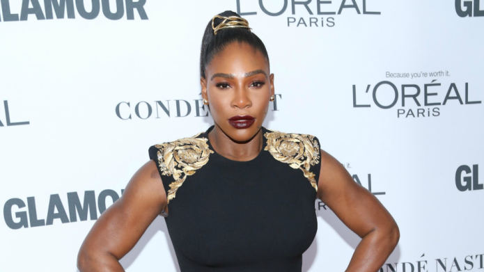 Serena Williams Is Headed Back to