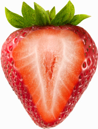 Sliced strawberry | Sheknows.ca