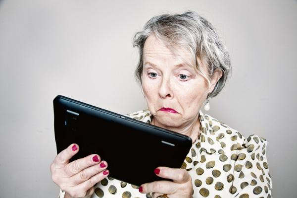 Confessions: Grandmas who have beaten fear