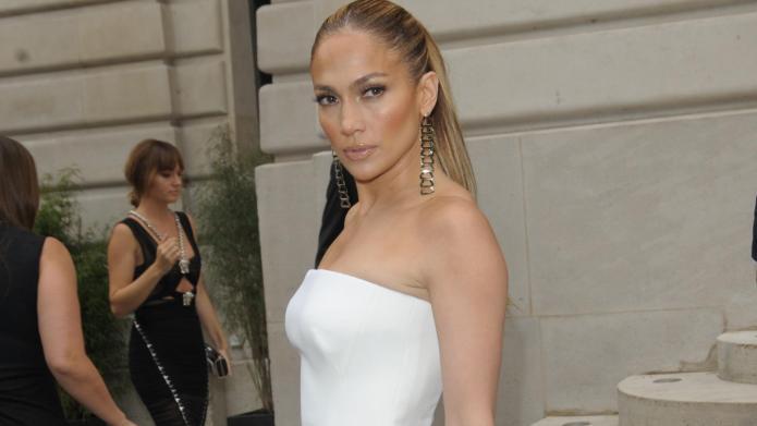 Jennifer Lopez insists she doesn't whore