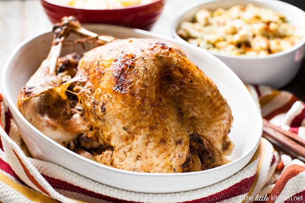 Slow cooker crock pot turkey