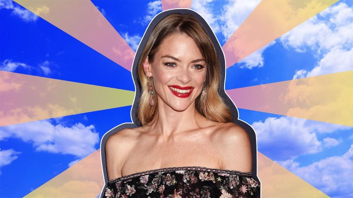Jaime King Is Totally OK With