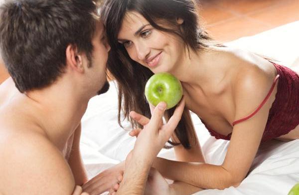 Get frisky with fall aphrodisiacs