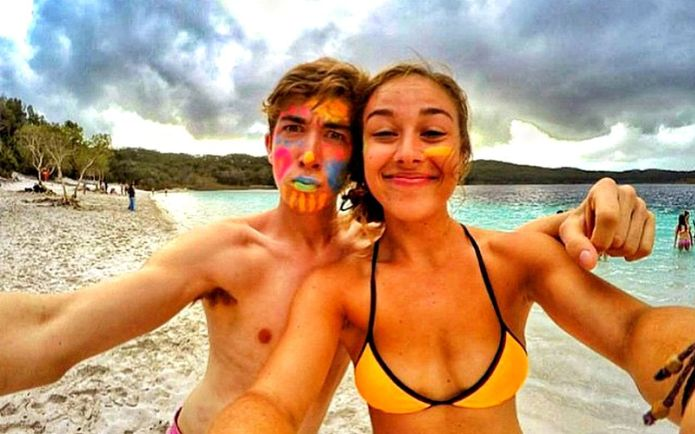 Face Paint Sunscreen That Works Better Than Your Sunblock Where To