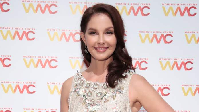 Ashley Judd Praises James Franco's Response