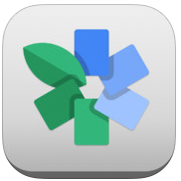 Snapseed - free for iPhone and Android phones
