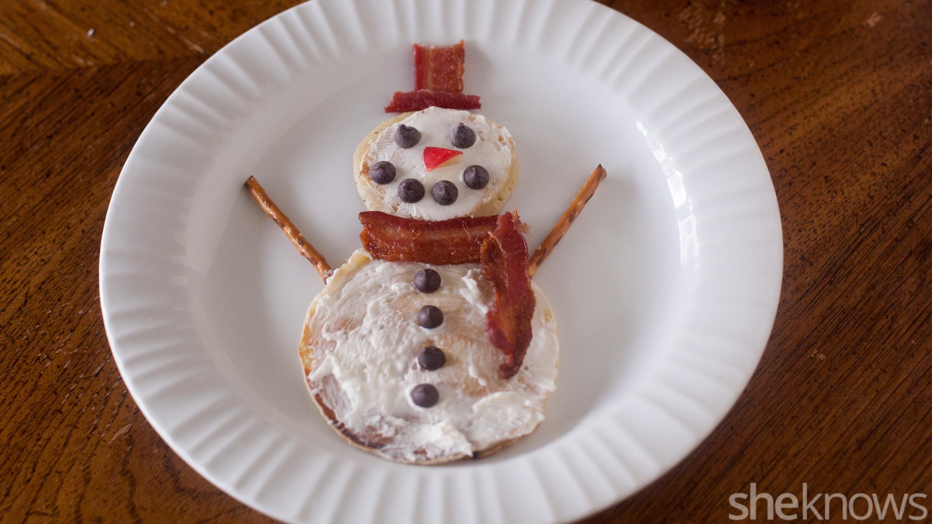 snowman-pancake-tutorial