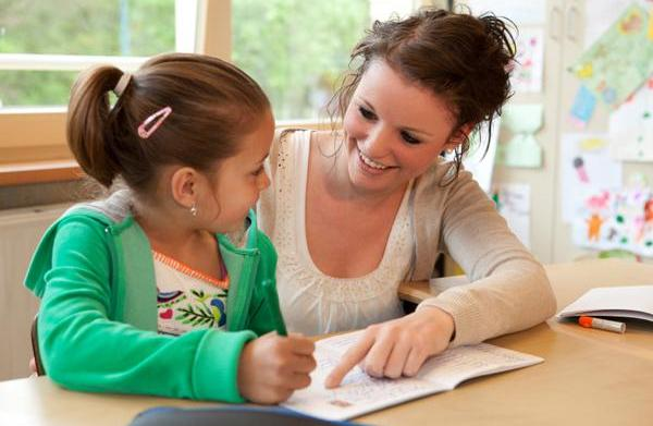 Why parents should learn with their