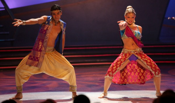 Bollywood requires much of Soyon An on So You Think You Can Dance