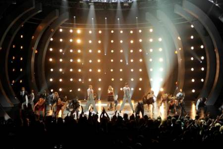 The So You Think You Can Dance finale kicks off