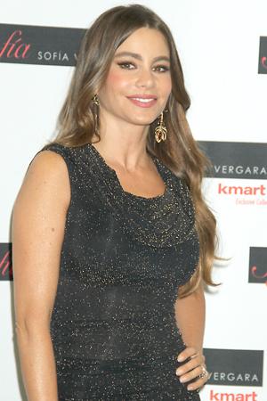 Sofia Vergara sexy photos