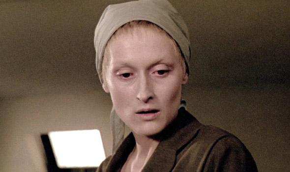 Meryl Streep's Best Work: Sophie's Choice