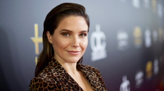 Sophia Bush attends the 22nd Annual
