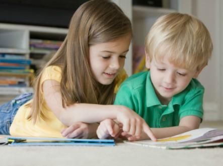 Fun preschool activities that bring TV