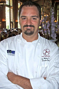Chef Whatley