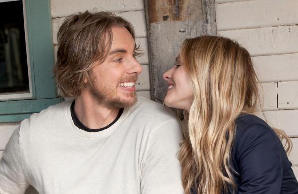 Hit & Run lovebirds talk real-life