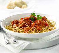 Spaghetti Bolognese | Sheknows.ca