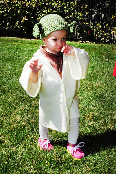 Tori Spelling's Star Wars themed birthday party for Liam