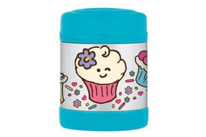 Sprinkles FUNtainer food jar | Sheknows.ca