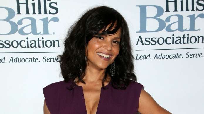 Victoria Rowell has a strong case