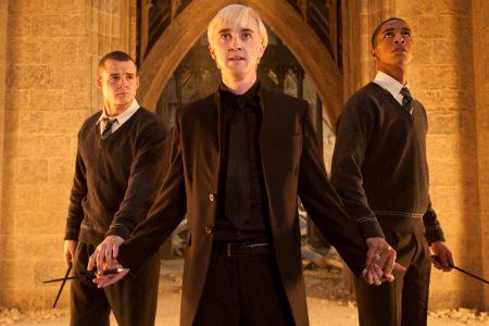 Tom Felton: Harry Potter's villain vindicates