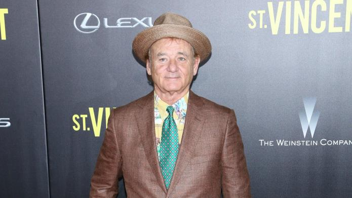 Bill Murray might be the most