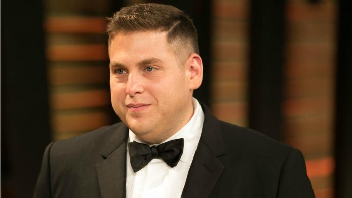 VIDEO: Jonah Hill addresses grotesque gay