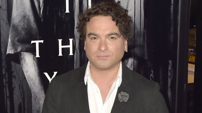 Johnny Galecki's Officially Joining Another TV